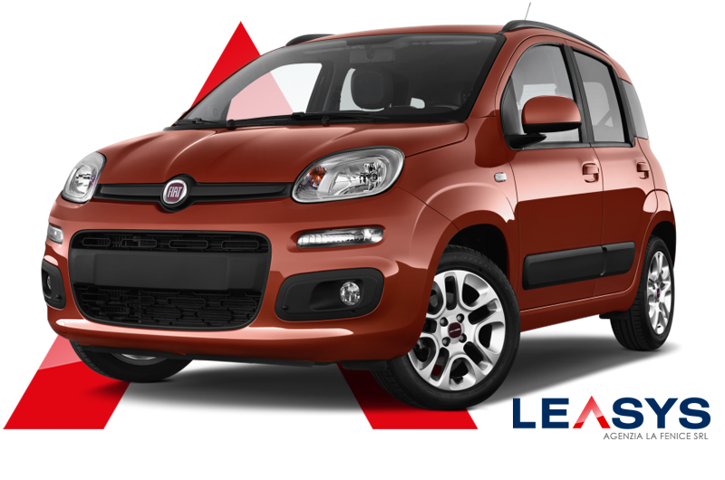 Fiat Panda 1.0  CITY CROSS Hybrid