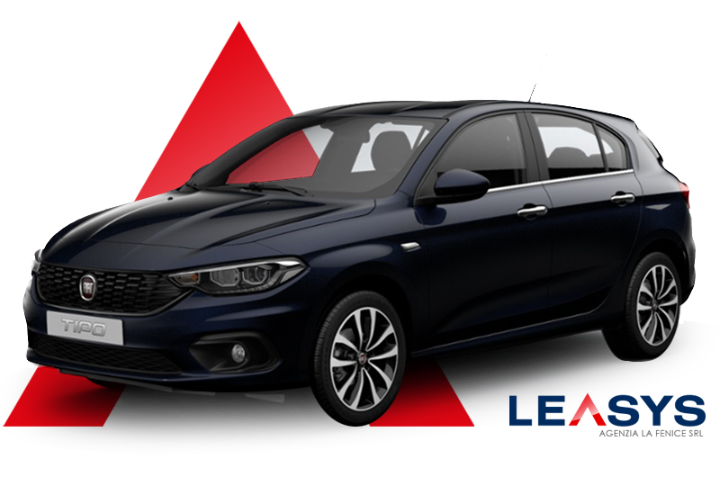 Fiat Tipo Hatchback 1.3 Easy