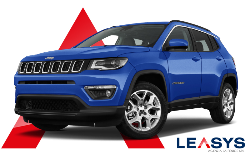 Jeep Compass  1.3 BUSINESS PLUS